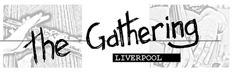 the gathering liverpool